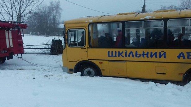 фото - автобус