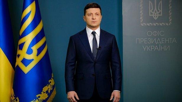 Фото — Владимир Зеленский