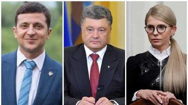 YouControl показав бізнес кандидатів у Президенти