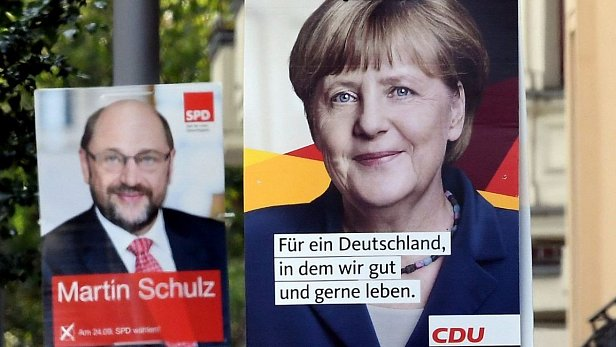 Контрразведка Германии заявила об угрозе вмешательства РФ в выборы