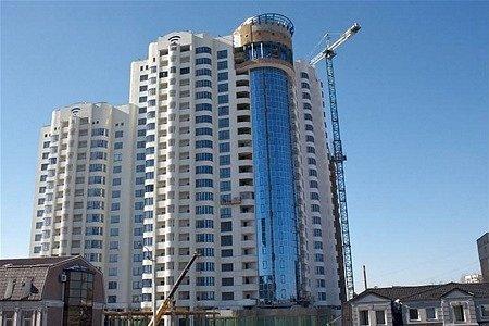 Цена квартир в Украине снизилась за год в среднем на 10 %