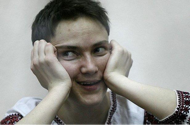 Савченко может остаться без мандата