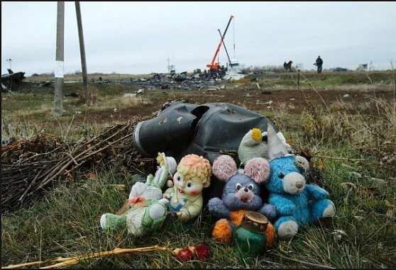 Крушение MH17: Россию подловили на лжи