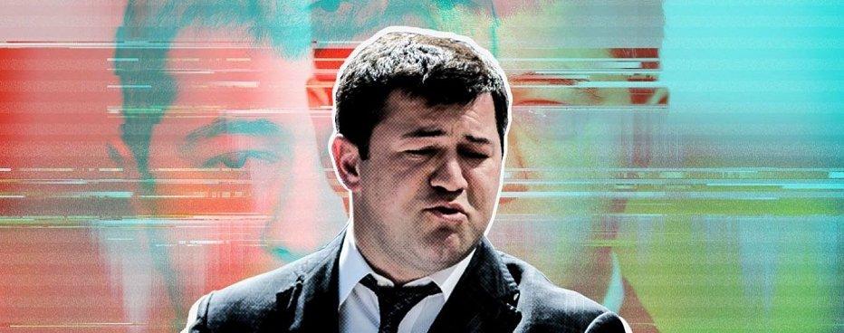 Адвокат: Для восстановления Насирова не надо никого увольнять