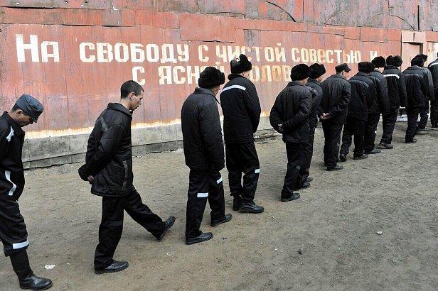 Кабмин заявил о масштабной амнистии на фоне пандемии