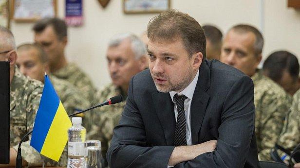фото - министр Загороднюк о призыв в армию 2020