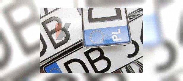 Авто на еврономерах в Украине: в МВД нашли скрытый нюанс