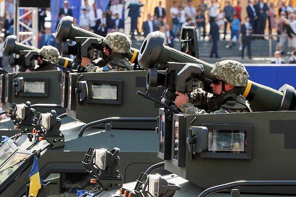 Пентагон объявил о военной помощи Украине