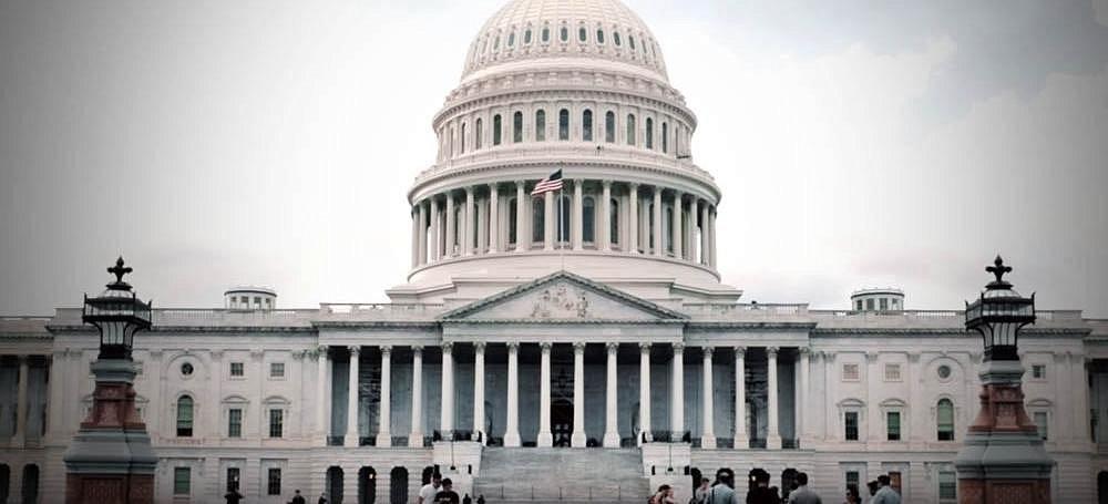 У 1808 році слово «лобі» вперше зафіксовано в протоколах Конгресу США