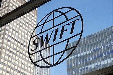 SWIFT в России потребовал немедленно отключить бельгийский депутат Европаламента