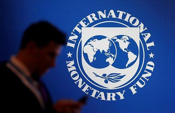 Фото — МВФ