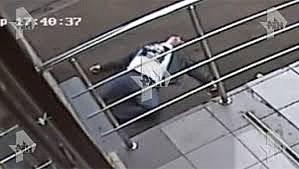 Фото - момент убийства попал на видео