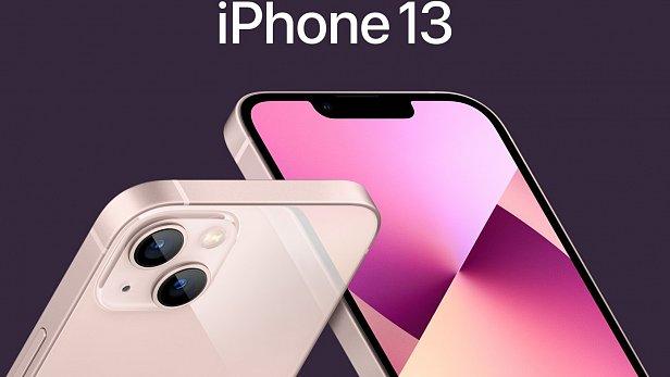 Четыре причины купить iPhone 13