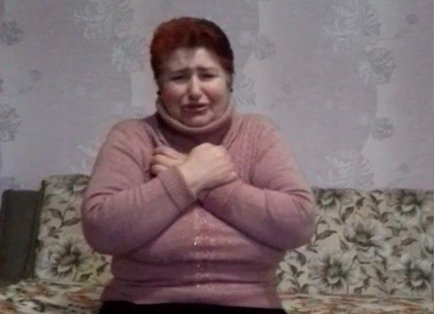 Женщина, заразившая коронавирусом несколько сел в Украине обратилась к людям