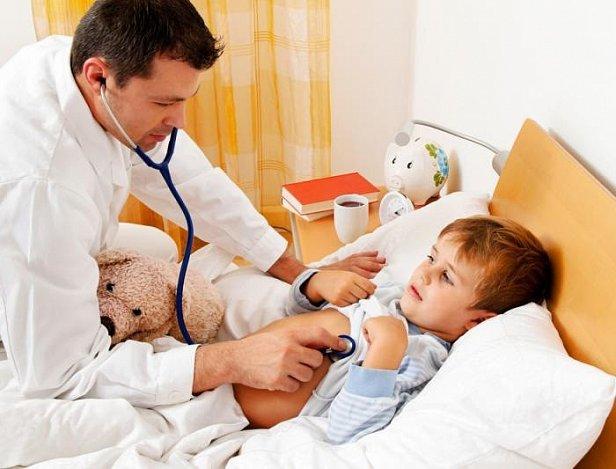 В Украине изменились правила вызова врача на дом