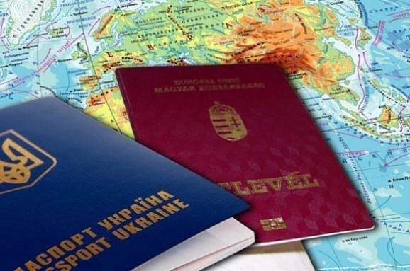 Скандал с паспортами Венгрии получил новый поворот