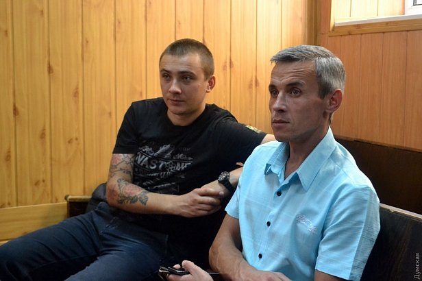 фото - отец сергея стерненко