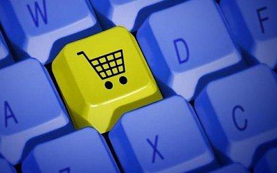 Онлайн-торговля занимает самую большую долю в Великобритании
