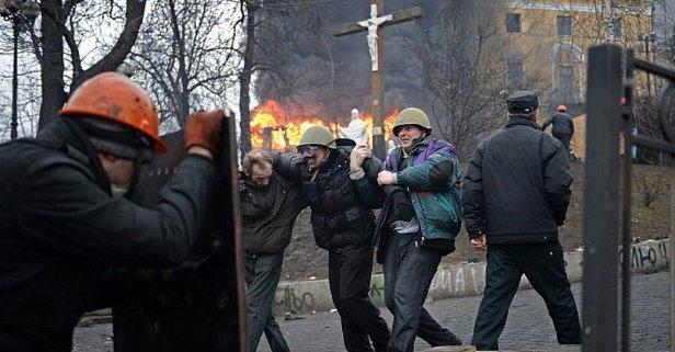 Срочная новость: итальянцы рассказали кто расстреливал людей на Майдане (видео)