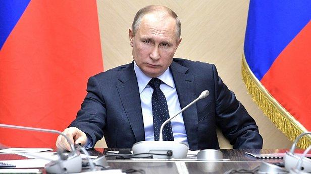 20 лет у власти: всплыло давнее видео с Путиным
