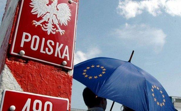 фото - Польша
