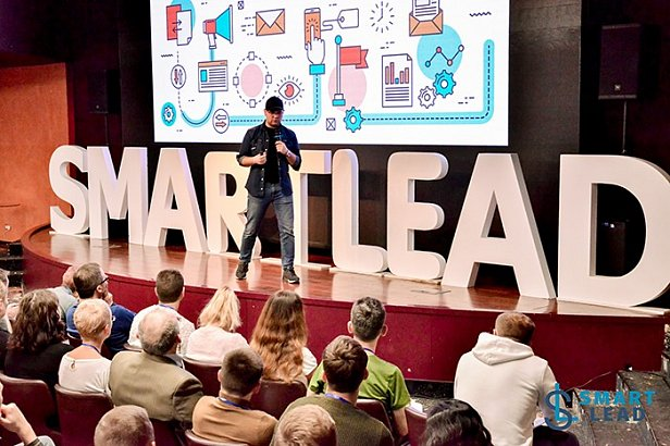 SmartLead отзывы о успехах работы авторской системы продаж Владимира Солошенко СмартЛид