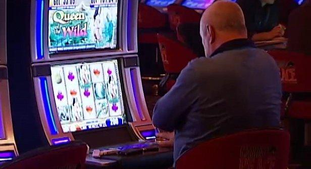 Нелегальные игровые автоматы казино 1 депозит