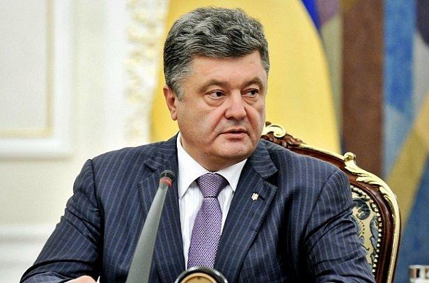Порошенко: за два месяца в Украине  задержано больше 500 коррупционеров