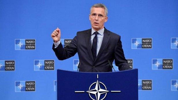 Фото - В НАТО выступили с важным заявлением насчет Крыма