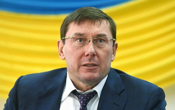Луценко: Я бы не хотел отправлять Саакашвили в грузинскую тюрьму