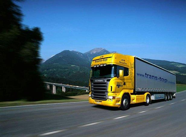 РФ и Польша продлили квоты на перевозки грузов