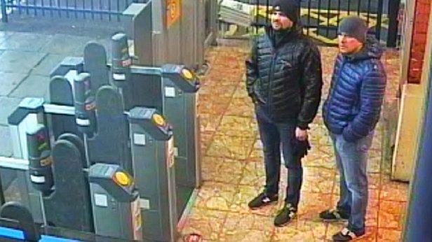 Отравление Скрипалей: подозреваемые россияне дали первое интервью
