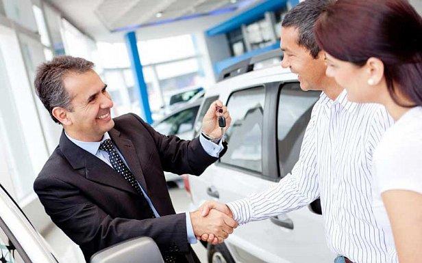 За и против в пользу покупки новой машины