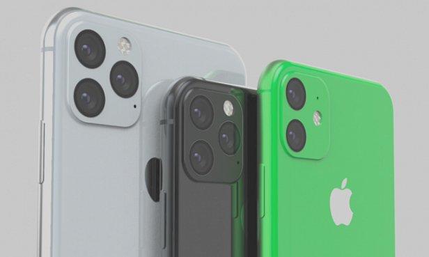 Смартфон от Apple назовут iPhone 11 Pro