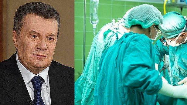 фото - Виктор Янукович