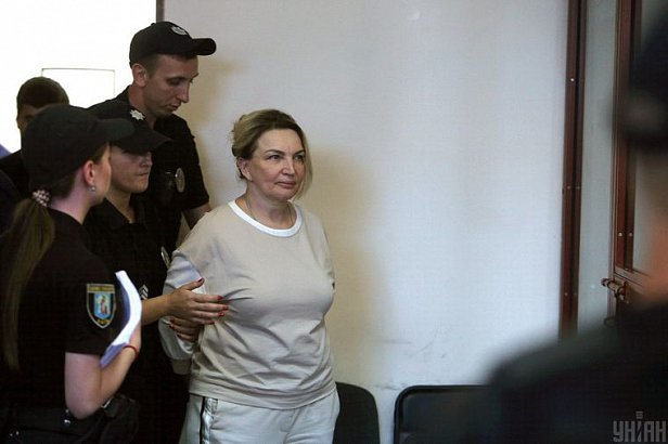 Фото - Богатыреву взяли под стражу на 2 месяца