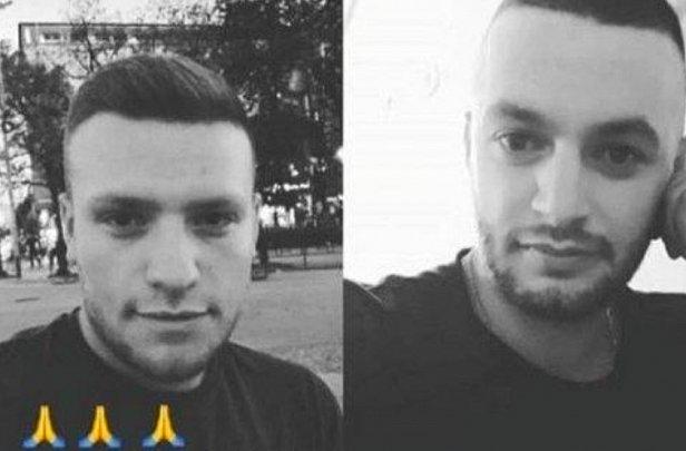 фото - умерло два брата Черновицкой области