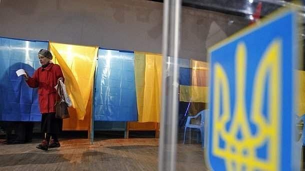 Выборы президента: Украина отказалась от наблюдателей СНГ