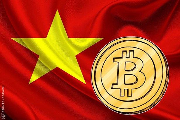 Во Вьетнаме запретили использовать криптовалюту как платежное средство