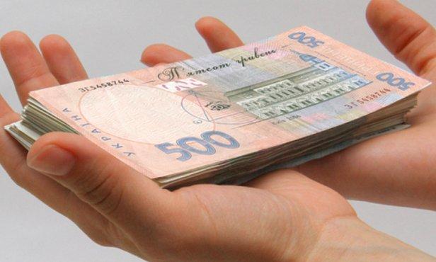Минимальную зарплату в Украине хотят увеличить до 5000 грн уже в марте