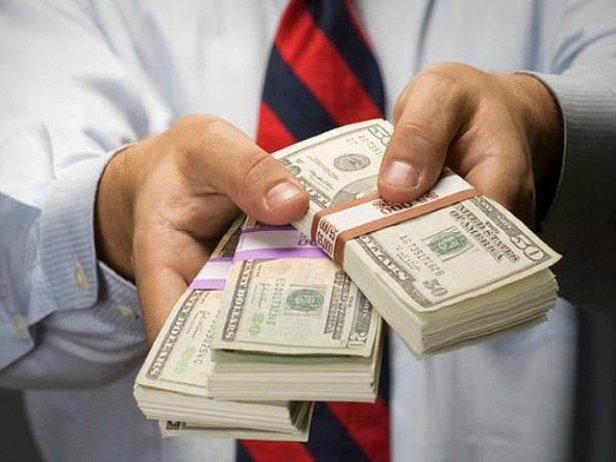 фото - доллары