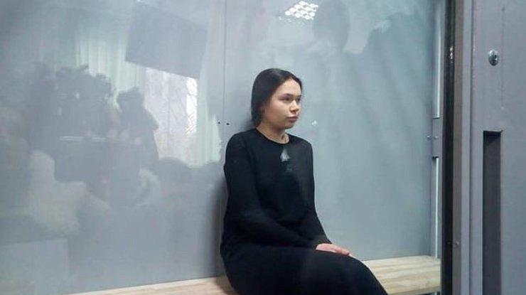 """ДТП в Харькове: из обвинения Зайцевой """"исчезли"""" опиаты"""