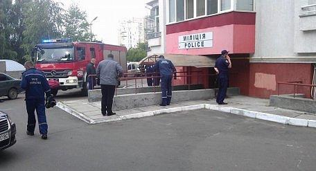 Взрывы в Донецке расследуются как теракты