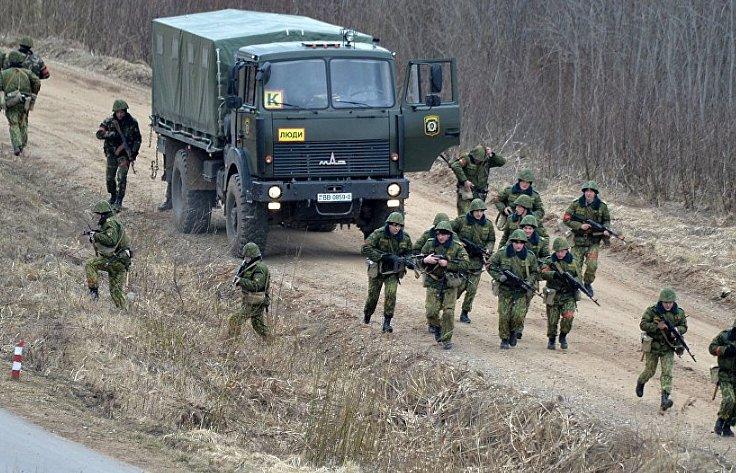 МЧС России заявило о вероятном сценарии войны