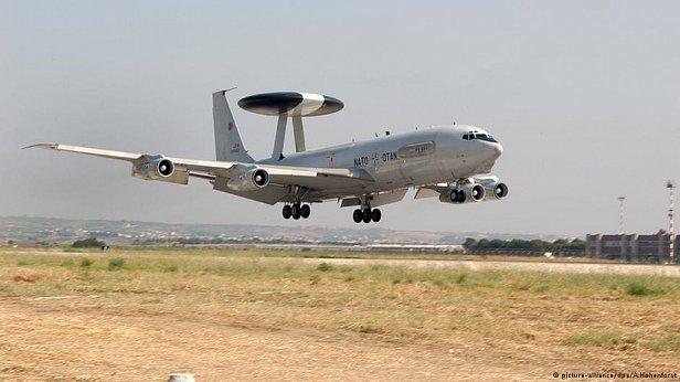 США призвали НАТО включиться в борьбу с ИГИЛ