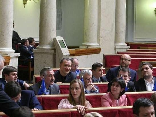 Депутаты просят КС разъяснить сроки голосования за Конституцию