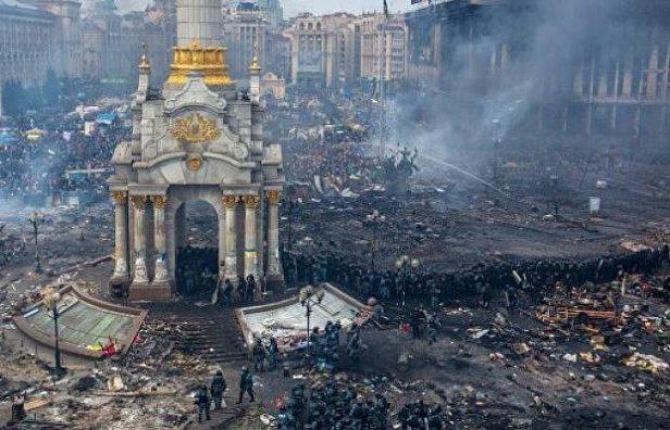 """Убийства на Майдане: доказана вина """"Беркута"""""""