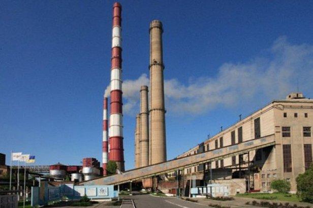 Укрэнерго: запасы угля на ТЭС выросли на 16%