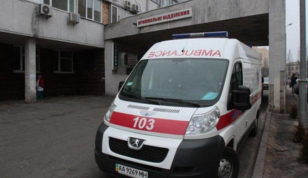 В Киеве произошло жуткое ЧП с ребенком