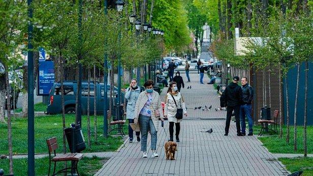 Фото — Майские праздники в Украине
